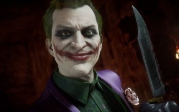 Mortal Kombat 11 Shows off The Joker in New Trailer