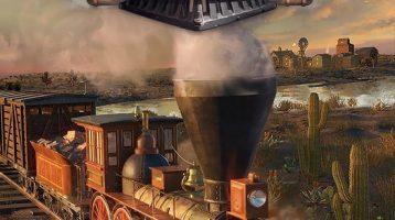 Railway Empire Review