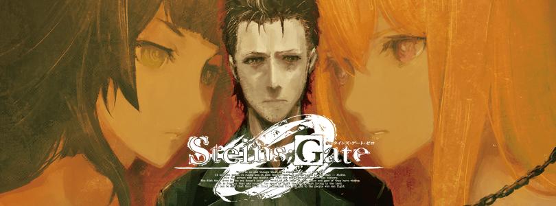 Steins;Gate 0 Review