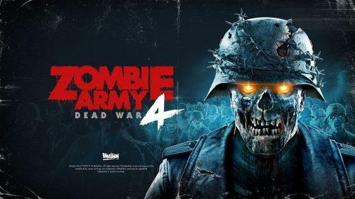 Zombie Army 4 Season 1 to add New Mini-Campaign and Cosmetics