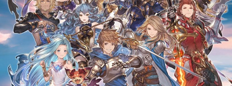 Granblue Fantasy: Versus Releasing in North America on March 3