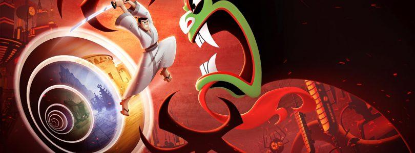 Samurai Jack: Battle Through Time Announced for Summer Release