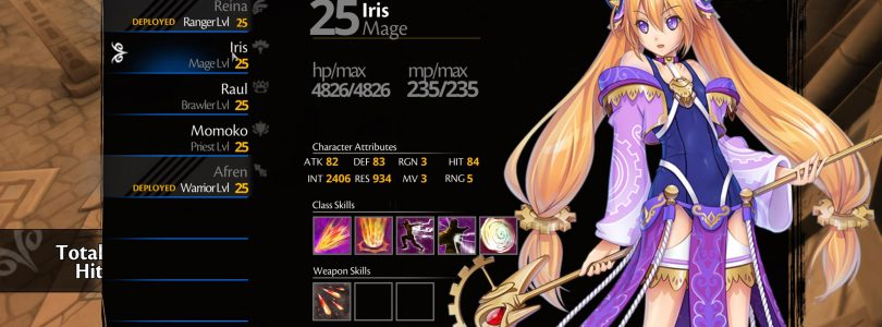 Tears of Avia Announced for Summer Release on PC and Xbox One
