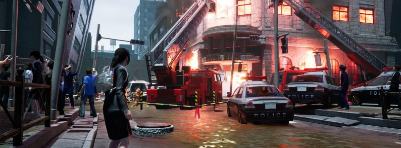 Disaster Report 4: Summer Memories Trailer Highlights Player Choice