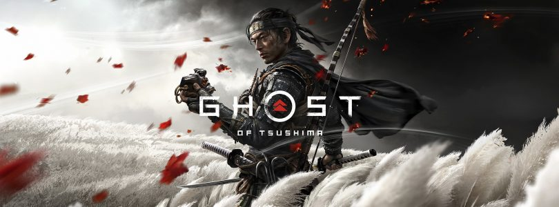 Ghost of Tsushima Releasing on June 26