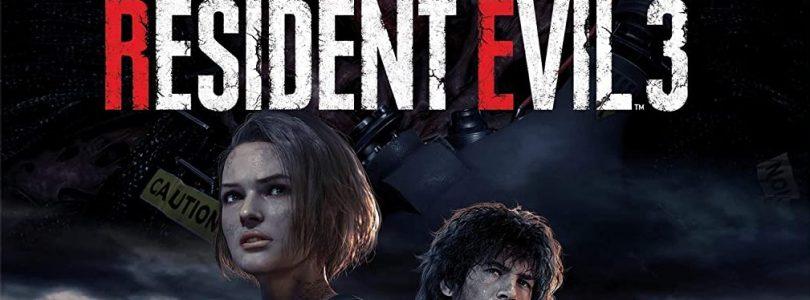 Resident Evil 3 Review