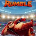 Monster Wrestling Film Rumble Coming to Cinemas on April 1, 2021
