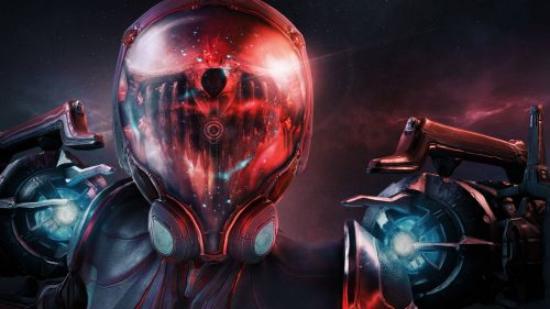 Warframe's Operation Scarlet Spear Is Available Now