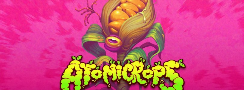 Atomicrops Launching on Switch, PC, PlayStation 4, and Xbox One on May 28