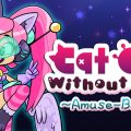 Cat Girl without Salad: Amuse-Bouche Review
