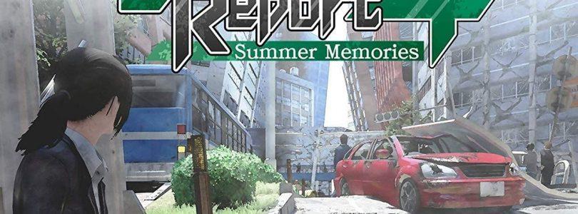 Disaster Report 4: Summer Memories Review