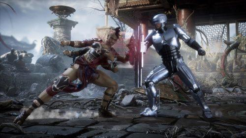 Mortal Kombat 11: Aftermath Gameplay Trailer Highlights New Characters