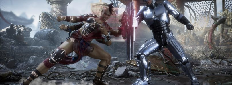 Mortal Kombat 11: Aftermath Gameplay Trailer Highlights New Characters