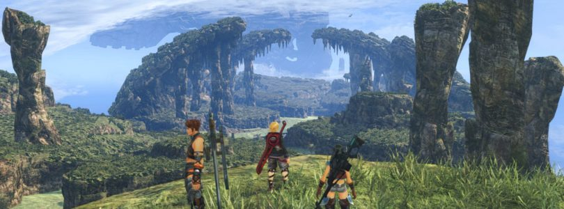 Xenoblade Chronicles: Definitive Edition Trailer Introduces the Characters