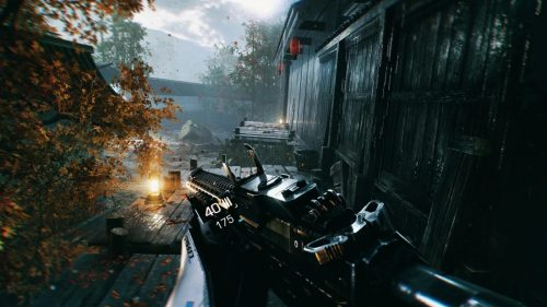 Bright Memory: Infinite Heading to Xbox Series X