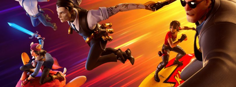 Fortnite Confirmed as Launch Game for Xbox Series X and PlayStation 5
