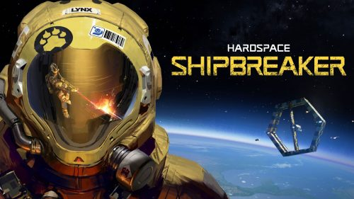 New Hardspace: Shipbreaker Gameplay Trailer Released