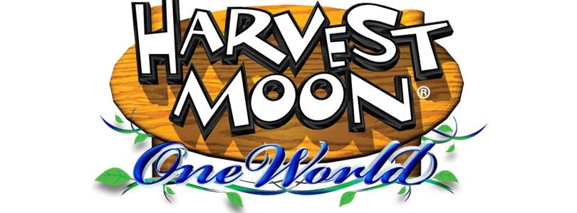Harvest Moon: One World Coming to Switch