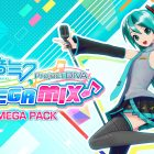 Hatsune Miku: Project DIVA Mega Mix Review