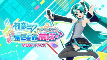Hatsune Miku: Project DIVA Mega Mix Review