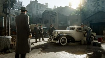 Mafia: Trilogy to Bundle Mafia Remake with Mafia 2 and 3 Remasters