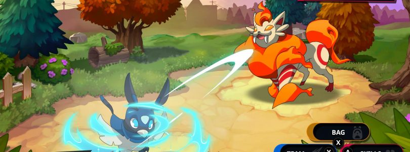 Nexomon: Extinction Heading to Consoles and PC this Summer