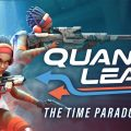 Quantum League Launching Steam Early Access on May 26