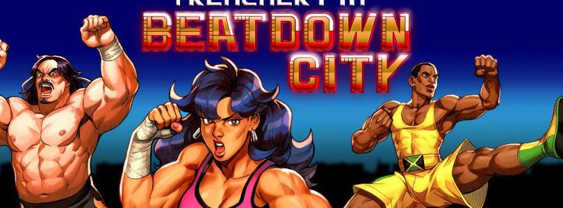 Treachery in Beatdown City Review