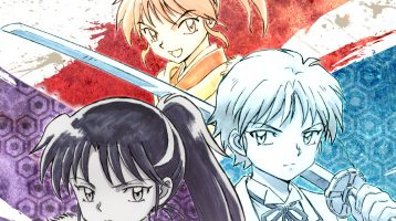 Inuyasha Sequel Yashahime: Princess Half Demon Revealed