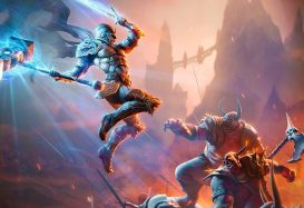 Kingdoms of Amalur: Re-Reckoning Leaked for August  2020