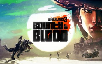 Borderlands 3 Bounty of Blood DLC Released