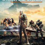 Disintegration Review