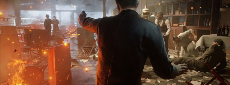 Mafia: Definitive Edition Delayed to September 25