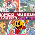 Namco Museum Archives: Volumes 1 & 2 Review