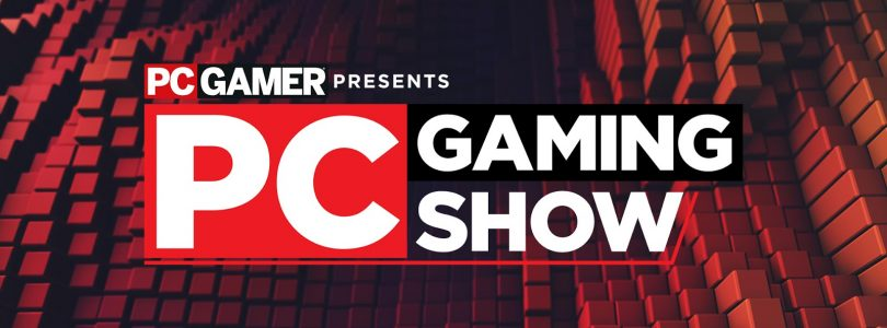 PC Gaming Show 2020 Now Set for June 13