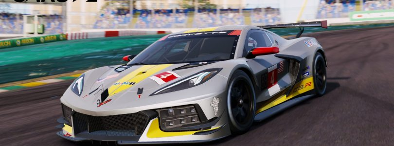 Project CARS 3 Revealed for Summer 2020 Release