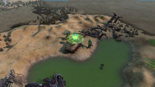 Sid Meier's Civilization VI June 2020 Update Adds Red Death Season 2