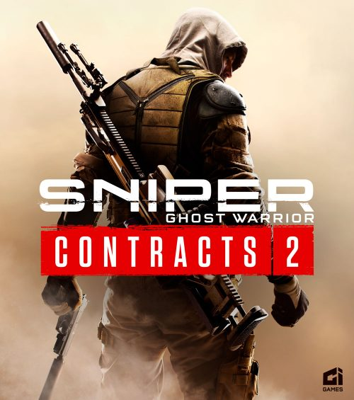 Sniper Ghost Warrior Contracts 2 Announced