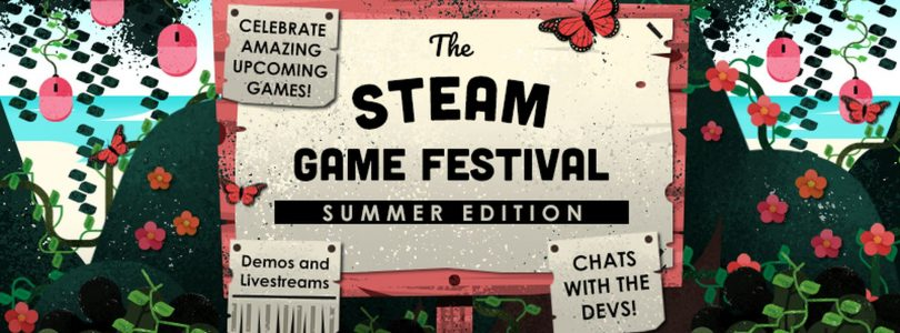 Steam Game Festival – Summer Edition Kicks off with Tons of Game Demos
