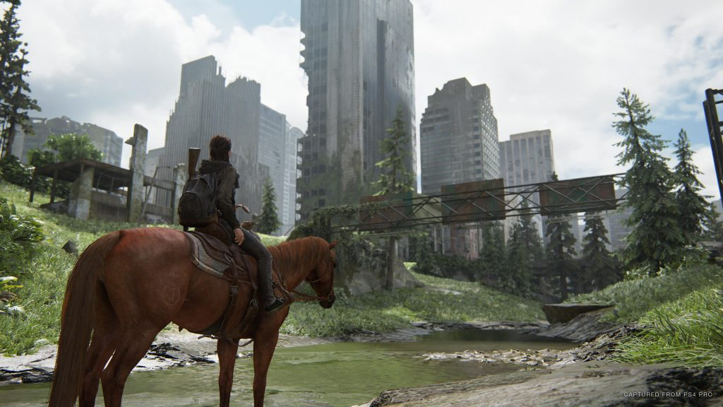 The Last of Us Part II Review – Capsule Computers