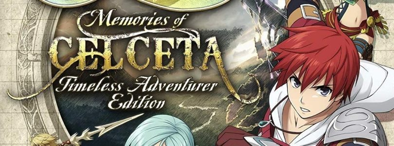 Ys: Memories of Celceta PlayStation 4 Review