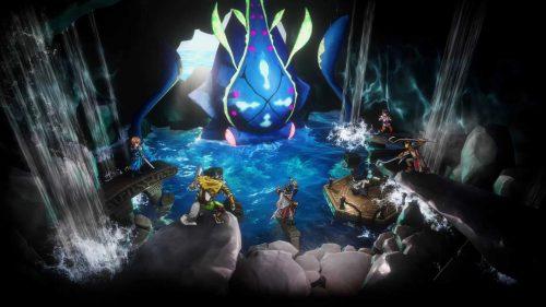 Eiyuden Chronicle Revealed by Suikoden Creators