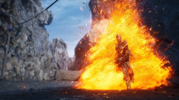 Outriders' Campaign Structure and Pyromancer Class Detailed