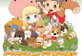 Story of Seasons: Friends of Mineral Town Review