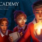 The Academy: The First Riddle Review