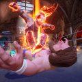 First WWE 2K Battlegrounds Gameplay Trailer Revealed