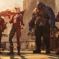 Suicide Squad: Kill The Justice League Announced for 2022