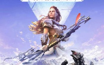 Horizon Zero Dawn Complete Edition Review