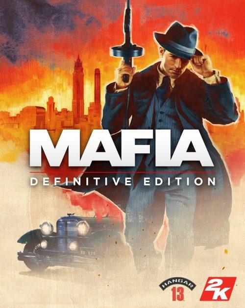 Mafia: Definitive Edition Impressions