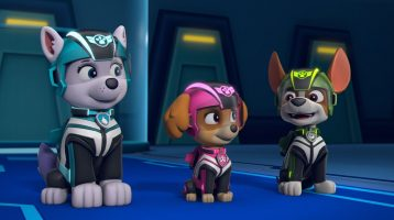 New Paw Patrol: Jet to the Rescue Trailer and Poster Released